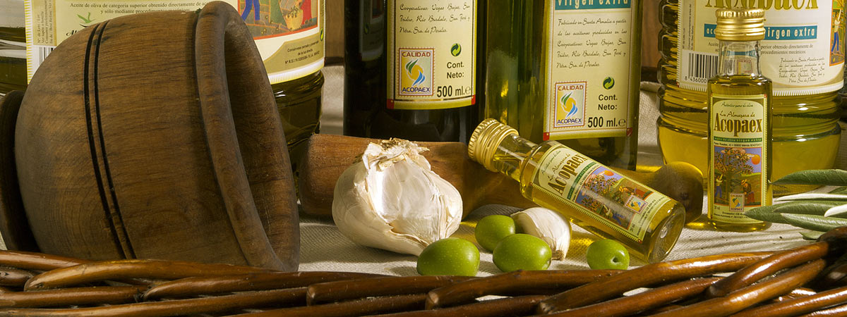 Aceites / Oils