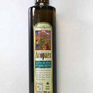 Aceite de Oliva Virgen Extra Acopaex 500ml