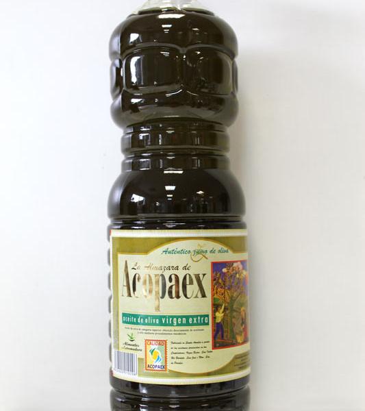 Aceite de Oliva Virgen Extra Acopaex 1L