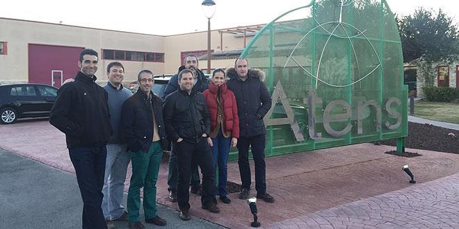 Acopaex-Atens