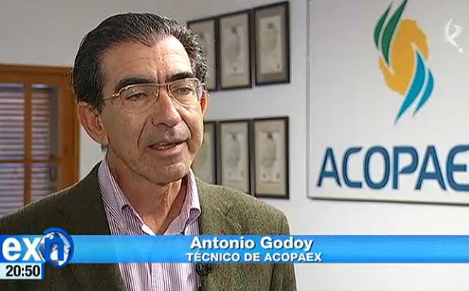 Acopaex-canal-extremadura